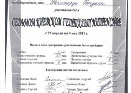 Психолог та психотерапевт Київ Дана Нечипорук